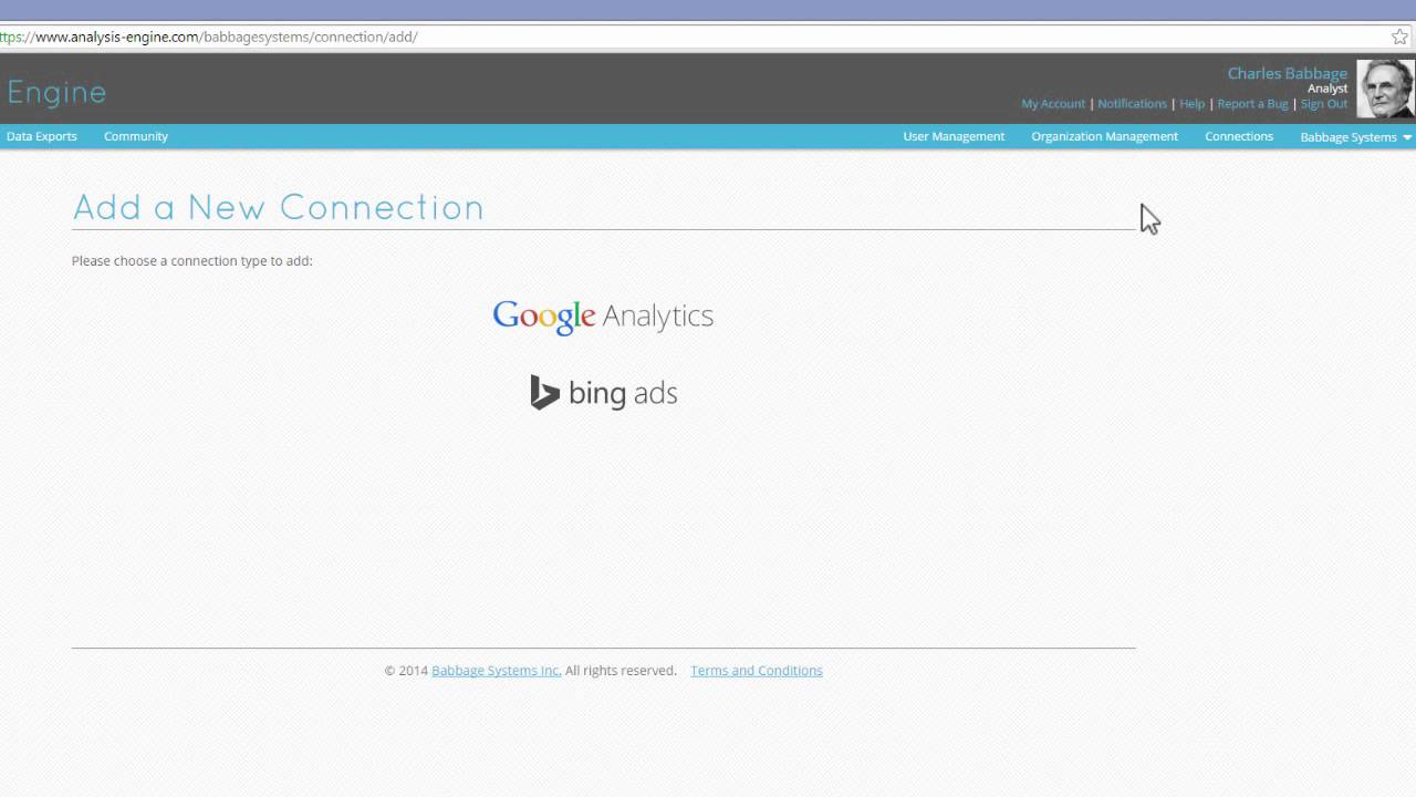Automatically Sync Bing Ads Cost Data with Google Analytics