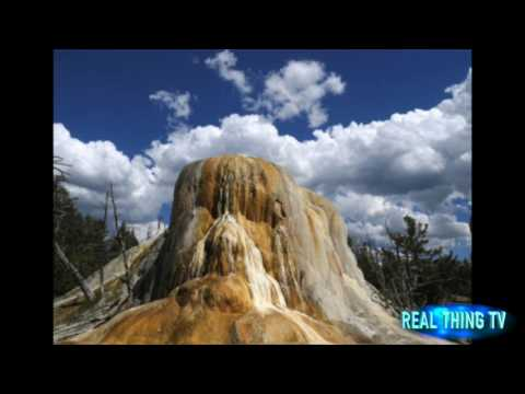 Yellowstone WARNING: Supervolcano
