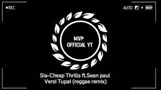 Sia Cheap Thrills ft Sean paul Versi Suara Tupai