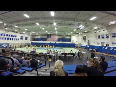 Mountain Range High School Percussion