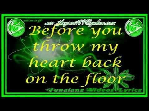 The Kitchen Musical (Faith) - Lyrics - Christian Bautista - Karylle