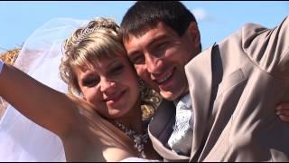 Свадьба в Киеве,Черкассах-Примеры Свадебных Роликов 02