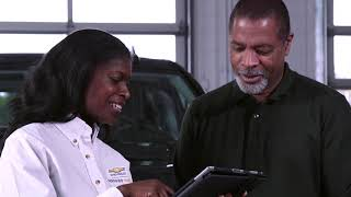 Quick Tips: Seasonal Car Care Maintenance Tips | Chevrolet