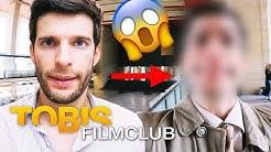 So wird man Statist beim Film | #TobisFilmclub mit Robert