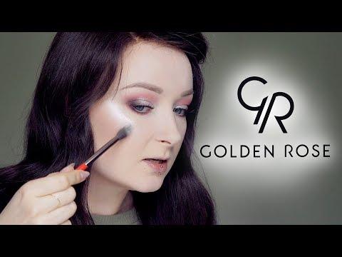 Pod lupą: GOLDEN ROSE