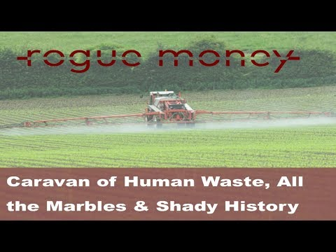 Rogue Mornings - Caravan of Human Waste, All the Marbles & Shady History (04/05/18)