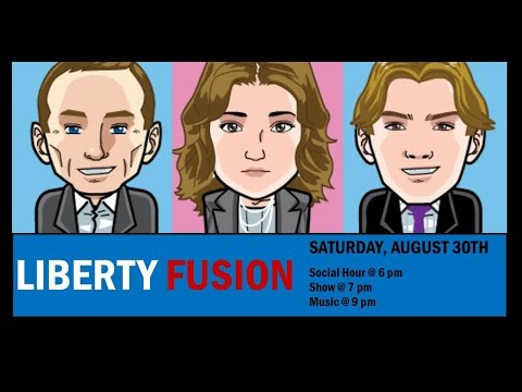 The Liberty Fusion Experience