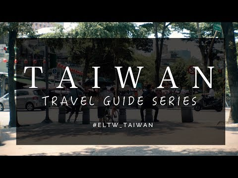 Things to do in Taipei in 3 Days (SERIES INTRO)  ||  Taiwan Travel Guide Series 2018