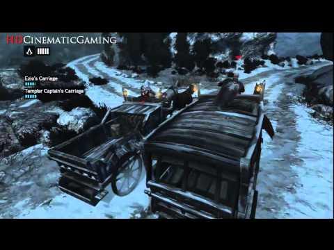 Assassins Creed - Revelations MOVIE [Sequence 1]