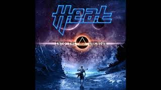 H.E.A.T - Redefined (song the new album)