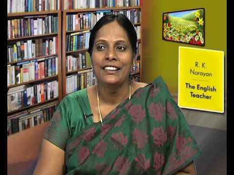 The English Teacher by R.K. Narayan (CH_01)