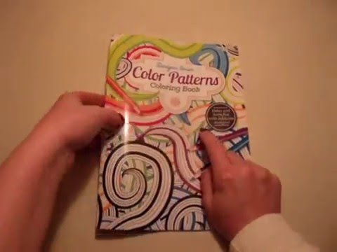 - Dollar Tree Adult Coloring Book - How To Get The Most Out Of It - YouTube