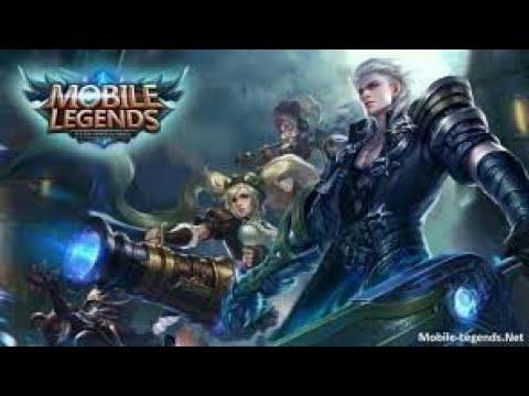 Mobile Legends Bang-Bang : Soundtrack menu rock by Sanca records