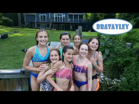 End of Year Homeschool Gymnstics Party! (WK 232.3) | Bratayley