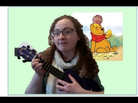 With a Few Good Friends (Ukulele) - Carly Simon cover