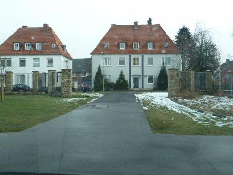 Roberts Barracks Osnabruck