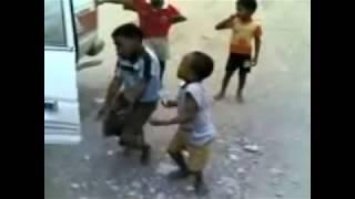 أقوى رقص مضحك😂😂أطفال السودان #اضحك #اطفال #ضحك #رقص
