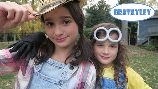 This is our Halloween (WK 252.4) | Bratayley