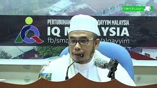 SS Dato Dr Asri Hukum Imam Tertinggal Satu Ayat Dlm Al Fatihah Bgmn Solat Makmum