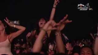Skrillex India Tour: Vh1 Supersonic Arcade