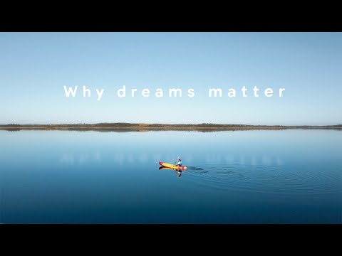 For People With Dreams Ft. Nathaniel Drew