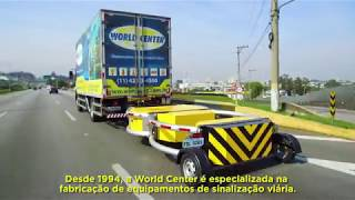 World Center - Vídeo Institucional