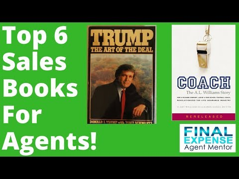 Best Insurance Sales Books Reviews - Must-Reads!