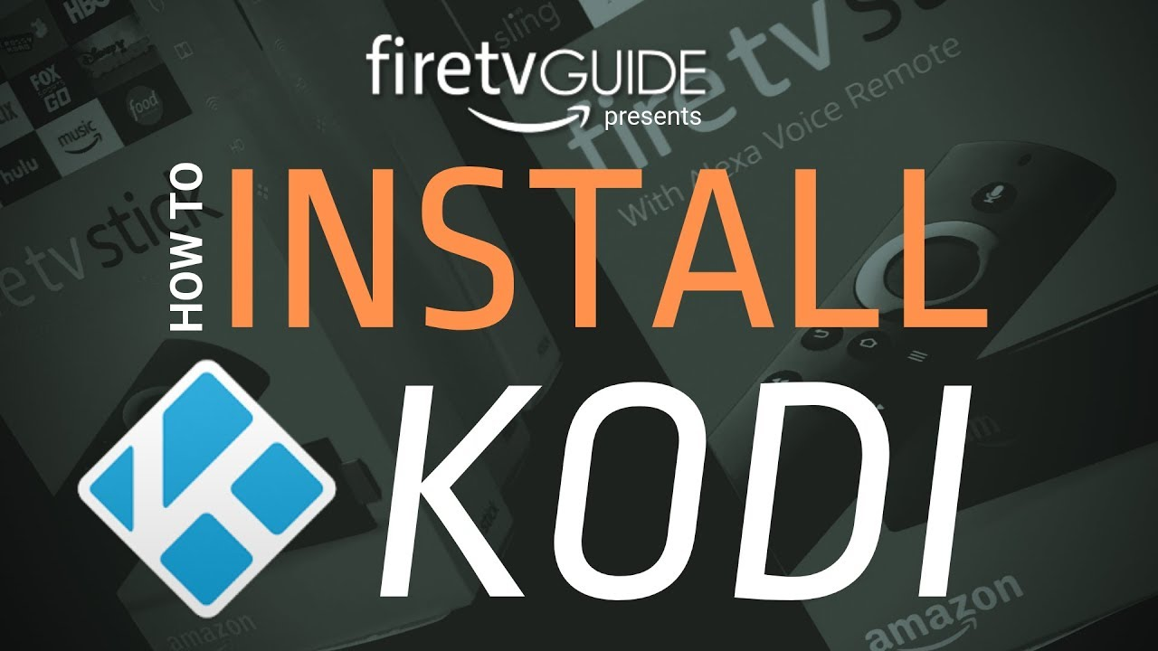 Addon Porn Kodi how to install video devil on fire stick and fire tv - best