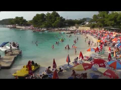 Bora Bora Island Tour | French Polynesia | Travel in France Video | Bora Bora  Resort