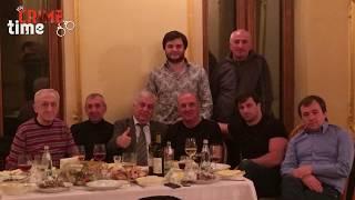 В Подмосковье задержаны «воры в законе» Вахо Зугдидский и Вальтер