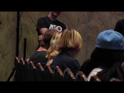 Vic Mignogna sings Brothers from FMA
