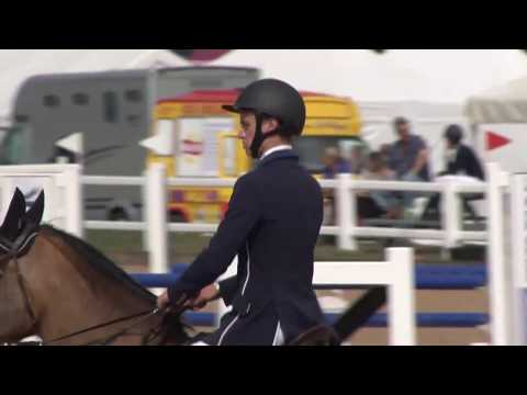 Allington International CSI2* - Day 3 - CSI2* Small Tour 1.15m