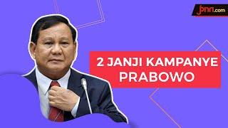 Alasan Prabowo Gabung Pemerintahan Jokowi - JPNN.com