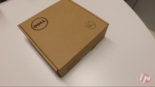 Unboxing Dell SonicWall TZ 400