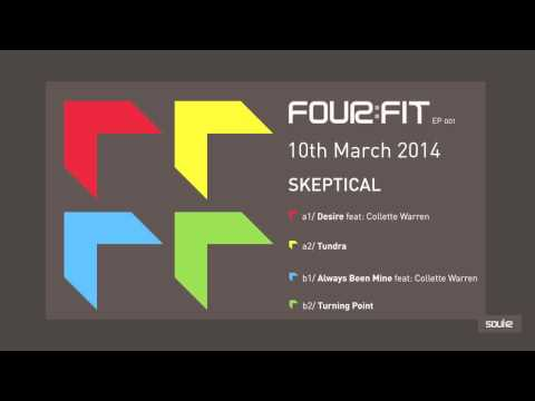 Skeptical EP preview [Fourfit EP001] Soul:R