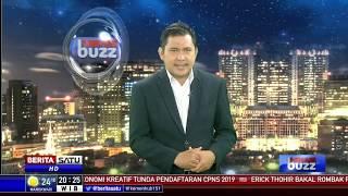Newsbuzz: Ahok Is Back!