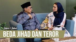 Video Shihab & Shihab Part 3 - Jihad Dalam Islam: Beda Teror dan Jihad download MP3, 3GP, MP4, WEBM, AVI, FLV Juli 2018