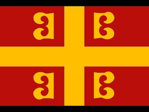 Eu4 - Byzantium In A Nutshell