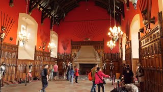 Edinburgh Castle. What to see - Part 2
