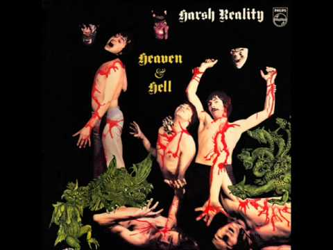 Harsh Reality - Melancholy Lady (1969)