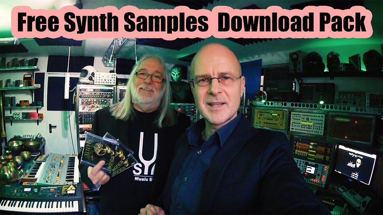 free synth sample sounds download pack youtube. Black Bedroom Furniture Sets. Home Design Ideas