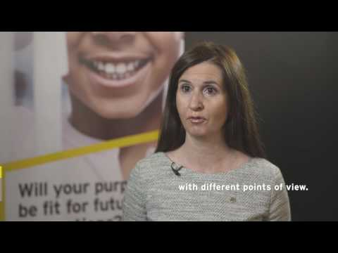 Katherine Garrett-Cox, Member of Supervisory Board, Deutsche Bank AG
