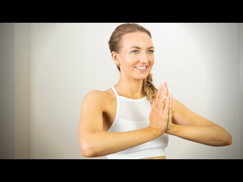 Kundalini Kriya For Beginners: Morning Kundalini Yoga Practice