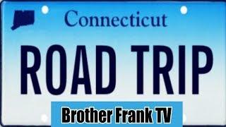 Road Trip To Connecticut!!! WCW & WWE Champ Marc Mero!!!