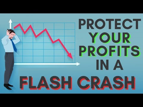 PROTECT Yourself From The Next BITCOIN FLASH CRASH! Crypto Market Analysis