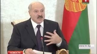 Лукашенко пригрозил России войной