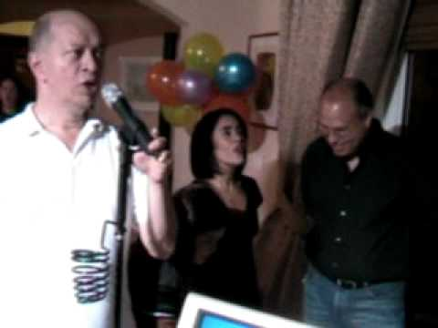 karaoke viernes miami