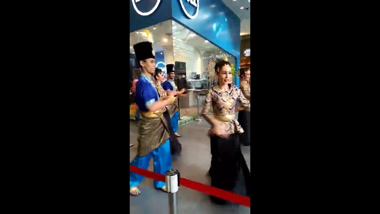 SK STELLA MARIS - WORLD DANCE CUP MALAYSIA QUALIFIERS