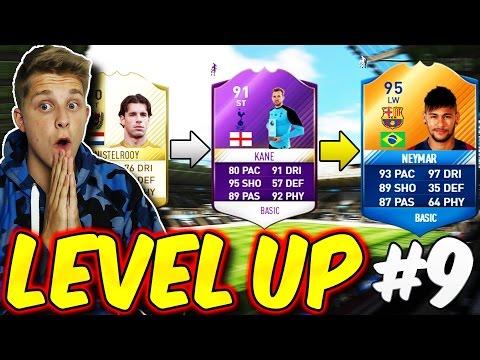 FIFA 17 - LEVEL UP #9 ⚽⛔️⚽ -