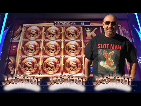 NAILED IT! VOL#1 JACKPOT HANDPAY 1ST OF 2018! INSANE 562 FREE SPINS!